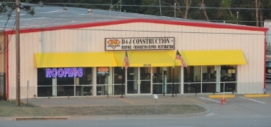 D &amp; J Construction