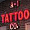 A-1 Tattoo Co.