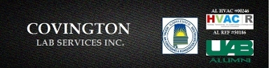Covington Lab Services Inc.