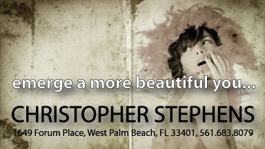 Christopher Stephens Salon And Spa