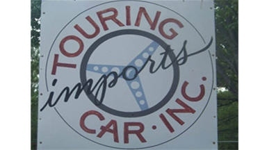 Touring Car Inc. Imports