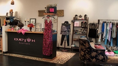 Evey K Clothing Boutique