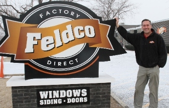Feldco Windows, Siding &amp; Doors