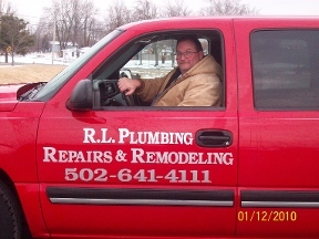 Rl Plumbing
