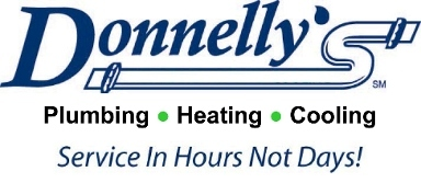 Donnelly's Plumbing, Heating, & Cooling - Lansdale, PA