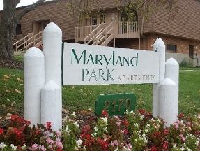 Maryland Park Apartments