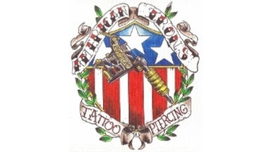 American Irons Tattoo And Piercing