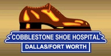 Cobblestone Shoe Hospital - Dallas, TX