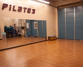 Get Reformed Pilates Studio