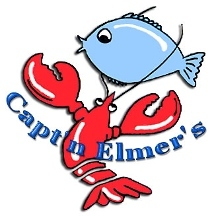 Capt&#039;n Elmer&#039;s Lobster &amp; Fish