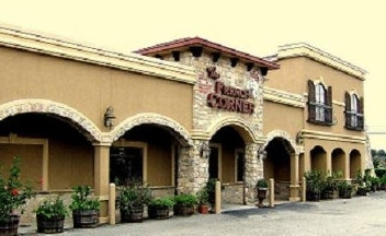 The French Corner Gourmet Bistro & Catering - Houston, TX