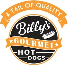 Billy's Gourmet Hot Dogs