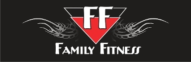 Family Fitness Ctr - Lake Jackson, TX
