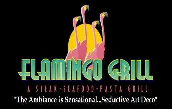 Flamingo Seafood Grill - Myrtle Beach, SC