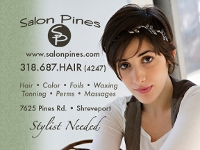 Salon Pines