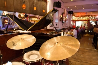 Cleopatra's Needle Restaurant & Live Jazz
