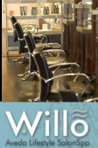 Willo a collection of AVEDA Salon and Spa's - Roseville, CA