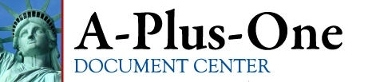 A-Plus-One Document Center