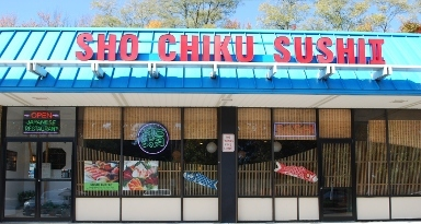 Sho Chiku Sushi