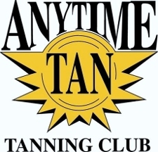 Anytime Tan Tanning Club