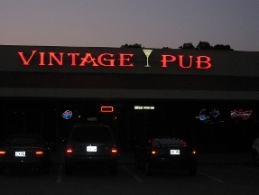 Vintage Pub