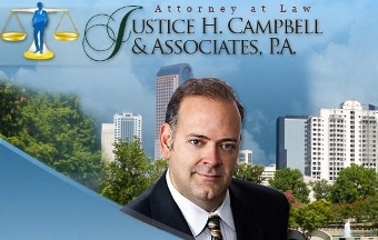 Justice H. Campbell &amp; Associates, P.a.