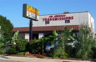 Jim Jennings Transmissions - Essex, MD