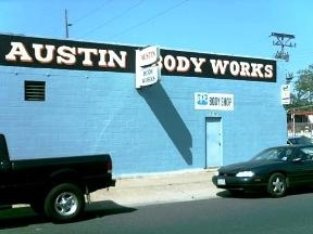 Austin Body Works