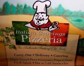 Italian Cravings Pizzeria