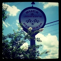 Buck & Johnny's Pizzeria