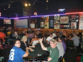 Shooter's Sports Bar - Hermitage, TN