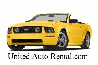 A-1 United Auto Rental