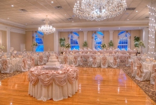 Abbington Distinctive Banquets - Glen Ellyn, IL