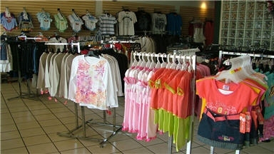 Kathy's Discount Fashion Boutique
