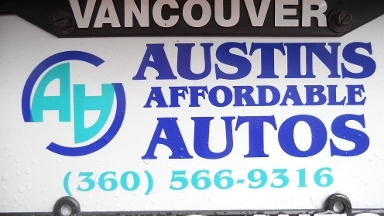 Austins Affordable Autos