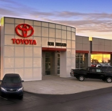 Ron Hibbard Toyota
