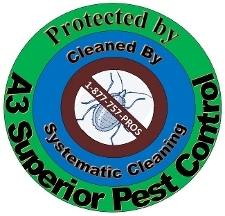 AAA Superior Pest Control
