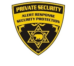Alert Response Security Protection INC