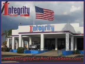 Integrity Car &amp; Truck Sales