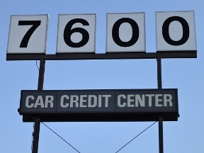 Car Credit Center