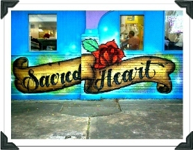 Sacred Heart Studio