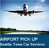 #1 Seattle Affordable Airport Service - Seattle, WA