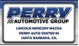 Perry Ford of Santa Barbara