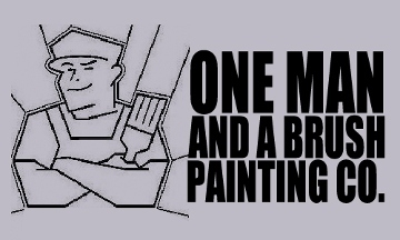 One Man And A Brush Painting Co - Wayne Weber - Chagrin Falls, OH