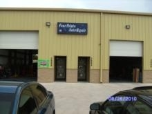Four Points Auto Repair