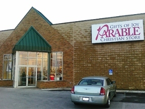 Gifts of Joy Parable Christian Store - Lima, OH