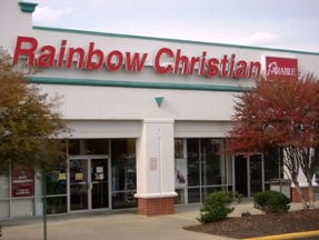 Rainbow Parable Christian