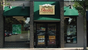 Kregel Parable Christian Store