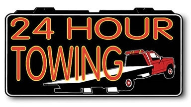 23hr Towing & Junk Car Removal - Brooklyn, NY