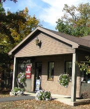 Parable Bible Bookstore - Concord, NH